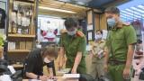 Công an tỉnh: Thực hiện nghiêm đợt cao điểm tuyên truyền, kiểm tra về phòng cháy chữa cháy