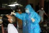 Thêm 57 ca mắc mới, tình hình dịch bệnh vẫn chưa bớt nóng tại TP.HCM