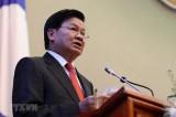 Báo Paxason viết về chuyến thăm Việt Nam của Tổng Bí thư, Chủ tịch Lào