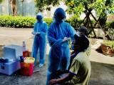 Nỗ lực khống chế dịch bệnh, duy trì sản xuất, kinh doanh