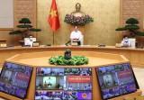 范明正总理与南部八省市召开会议 讨论疫情防控工作