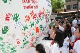 越南举行有创意的切实活动 响应2021年儿童行动月