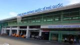 乘坐飞机到富国的游客要持有新冠病毒检测阴性证明