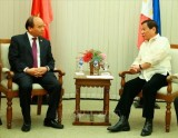 Greetings on 45th anniversary of Vietnam-Philippines diplomatic ties