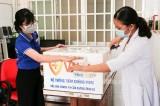 Bộ Y tế phân bổ vắc xin Moderna, Pfizer, AstraZeneca cho Bình Dương