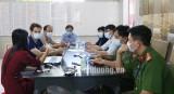 8.500 lao động Công ty Shyanghuncheng nghỉ làm vẫn được nhận lương