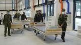 Bệnh viện dã chiến Bình Dương góp phần phòng, chống Covid-19
