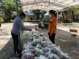 Phường Lái Thiêu, TP.Thuận An: Mở mới các điểm bán hàng bình ổn giá