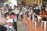 Pandemic still complicated in Southeast Asia as more infections, deaths recorded