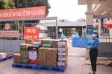 Liên đoàn Lao động tỉnh: Chi gần 3,2 tỉ đồng hỗ trợ công nhân bị ảnh hưởng dịch bệnh