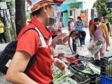 TP.Thuận An: Triển khai cung ứng hàng hóa thiết yếu, bình ổn thị trường
