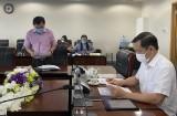 Xây dựng Nghị quyết quy định chính sách hỗ trợ Tổ Covid-19 cộng đồng