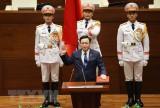 Đồng chí Vương Đình Huệ trúng cử Chủ tịch Quốc hội khóa XV