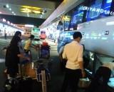 Đoàn cán bộ y tế tỉnh Bắc Giang vào hỗ trợ Bình Dương chống dịch