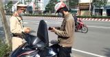 TP.Thủ Dầu Một: Nâng cao giải pháp bảo đảm an toàn giao thông