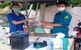 TP.Thuận An: Kêu gọi người dân đồng thuận đẩy lùi dịch bệnh