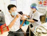 Từ ngày 22-7 Bình Dương triển khai tiêm vắc xin phòng Covid-19 miễn phí đợt 7