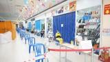 Sở Công thương yêu cầu các siêu thị, cửa hàng tiện lợi phân luồng cho khách vào mua sắm