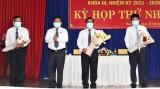 HĐND huyện Bàu Bàng khóa III, nhiệm kỳ 2021-2026: Năng động, chất lượng, hiệu quả và trách nhiệm