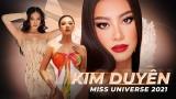 2021世界环球小姐大赛将在以色列举行 越南佳丽金缘参赛