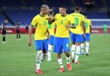 Brazil thắng Đức ở trận ra quân Olympic