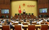 Government's structure kept unchanged in 2021-2026 tenure