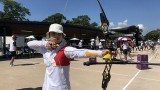 2020年东京奥运会射箭比赛:越南射箭运动员杜氏映月名列第49位
