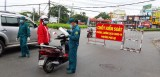 Đề nghị các tỉnh vận động người lao động thực hiện nghiêm Chỉ thị 16