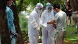 24日上午越南报告新增新冠肺炎确诊病例3991例
