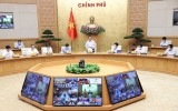 Optimal conditions to be given to localities in COVID-19 fight: PM