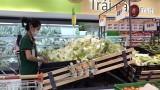 """越南胡志明市在新冠肺炎疫情的""""漩涡""""中保持经济增长势头"""