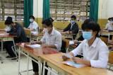 Bình Dương dẫn đầu cả nước về kết quả thi tốt nghiệp THPT quốc gia 2021