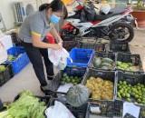 Người dân Phú Giáo yên tâm mua hàng bình ổn giá