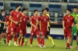 HLV Park Hang-seo gọi 31 cầu thủ lên hội quân cùng đội tuyển Việt Nam