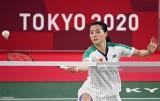 Olympic Tolyo 2020: Tay vợt Thùy Linh còn nguyên cơ hội lọt vào Tứ kết