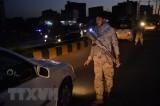 Reuters: Nhiều binh sỹ Afghanistan muốn tị nạn ở Pakistan