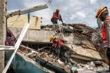 5.9 magnitude quake hits west Indonesia
