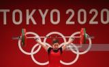 Olympic Tokyo 2020: Ngày buồn của môn cử tạ, Việt Nam hết cơ hội giành huy chương