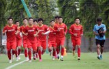 U22 Việt Nam hội quân với 30 cầu thủ