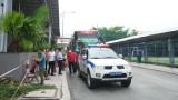 Đoàn y, bác sĩ Quảng Trị đến chi viện Bình Dương phòng, chống Coivd-19