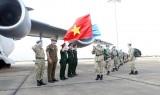 越南军事外交:令人印象深刻的发展
