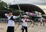 Olympic Tokyo 2020: Bắn cung khép lại kỳ Thế vận hội buồn của đoàn thể thao Việt Nam