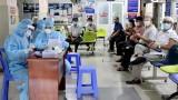 胡志明市新增一家野战医院 治愈出院病例超2.1万例