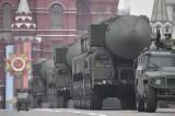 Nga muốn Anh, Pháp tham gia đàm phán về kiểm soát vũ khí hạt nhân