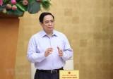 Thủ tướng Phạm Minh Chính: Cần có nhận thức, giải pháp chống dịch mới