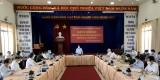 Thuận An tiếp tục thực hiện quyết liệt, mạnh mẽ hơn công tác phòng, chống dịch bệnh