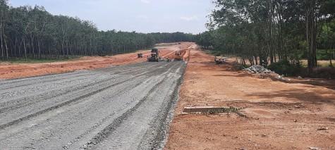 Phát triển hạ tầng đồng bộ, tạo động lực phát triển kinh tế huyện Bắc Tân Uyên
