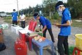 Huyện Bắc Tân Uyên: Bảo đảm cung ứng hàng hóa thiết yếu cho người dân
