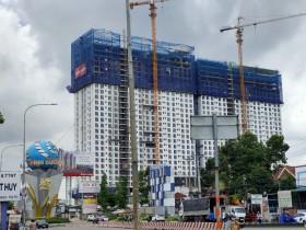 Dự án Roxala Plaza: Sở Xây dựng đã kiến nghị UBND tỉnh chỉ đạo Công an làm rõ