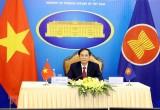 Chính thức khai mạc Hội nghị Bộ trưởng Ngoại giao ASEAN lần thứ 54